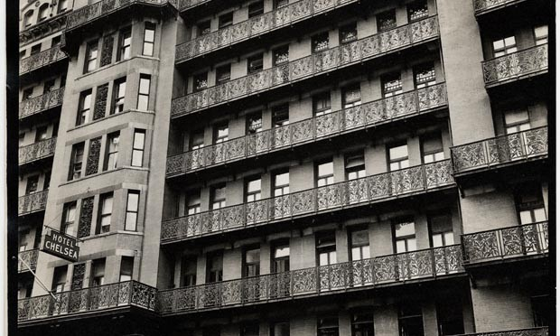Chelsea Hotel The Muse Of New York Counterculture The Bowery