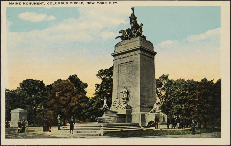 Picture courtesy Museum of the City of New York