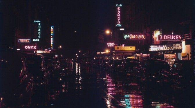New York Neon A History Of The City S
