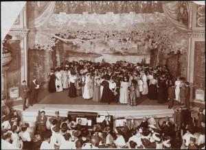 Proctor's Harlem Opera House.