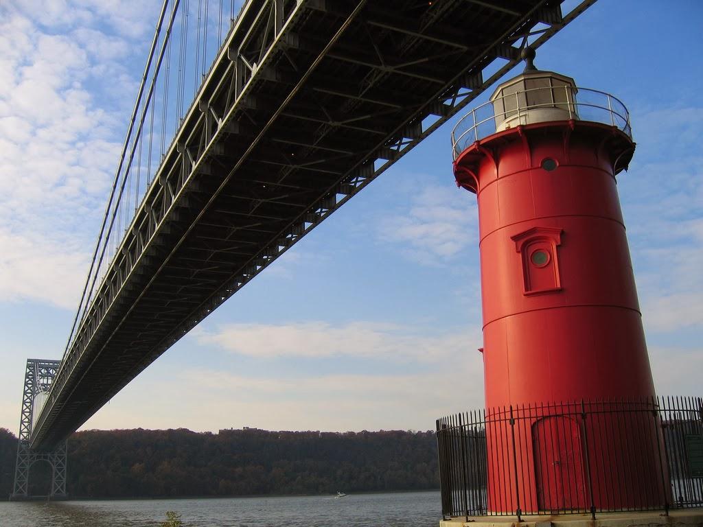 George Washington Bridge   American Bridge Wiki   Fandom