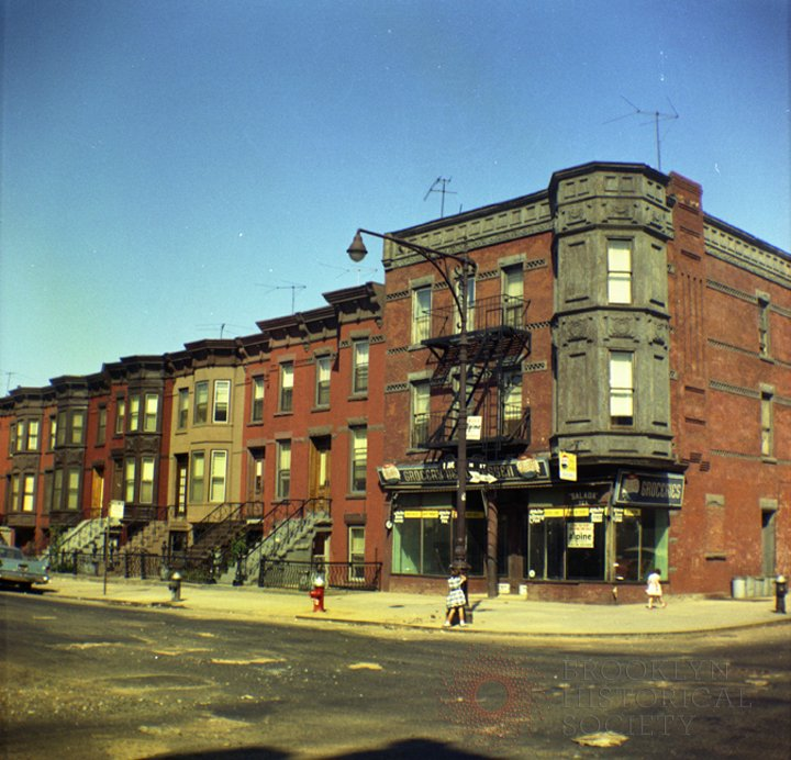 Park Slope And The Story Of Brownstone Brooklyn