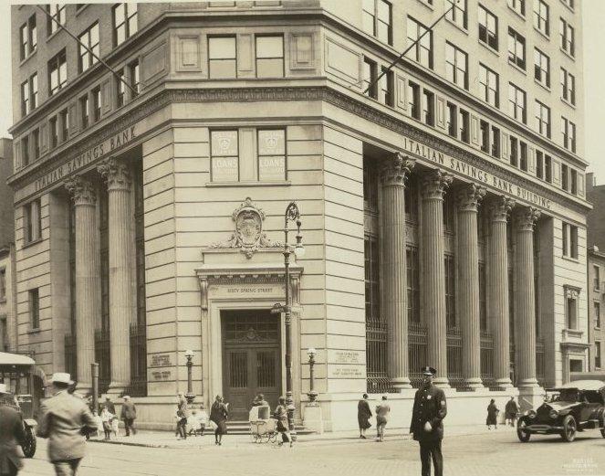 Courtesy New York Public Library