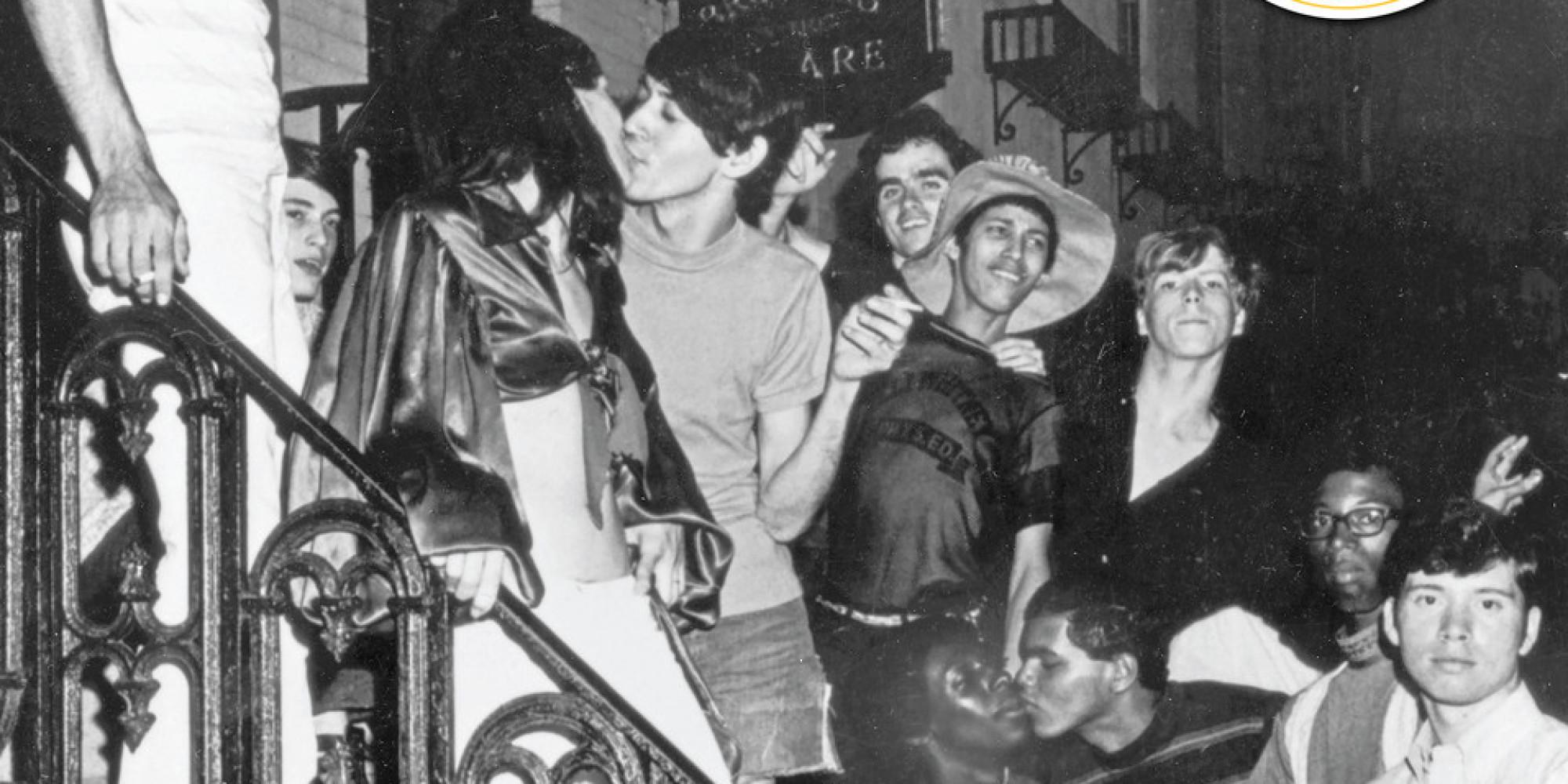 Courtesy Stonewall 45