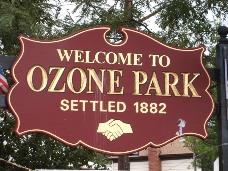 OzonePark