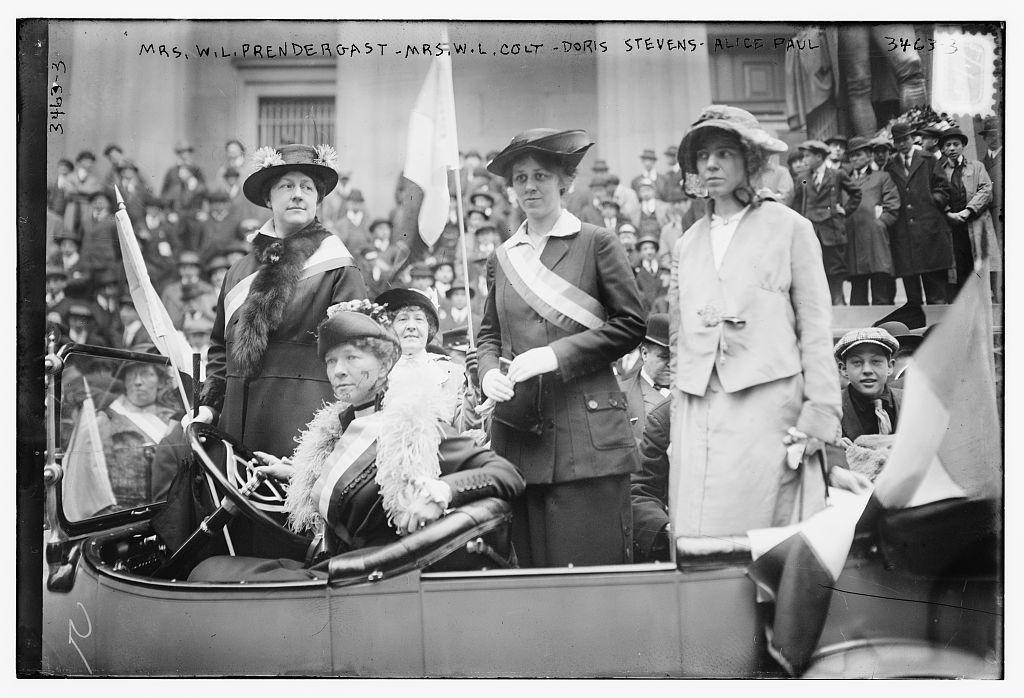 Courtesy Library of Congress