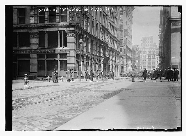 Library of Congress/Bain Collection