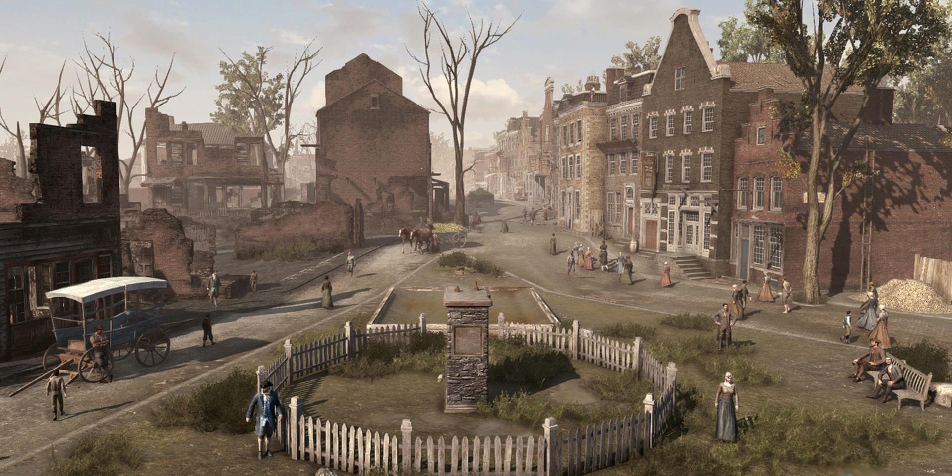 Courtesy Assassin's Creed Wikia