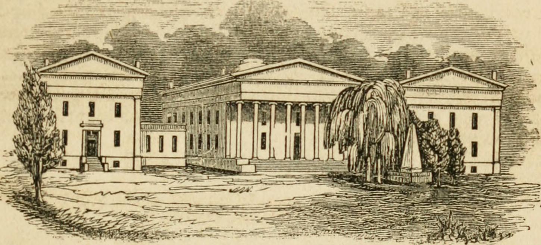 Courtesy Internet Book Archives, circa 1851