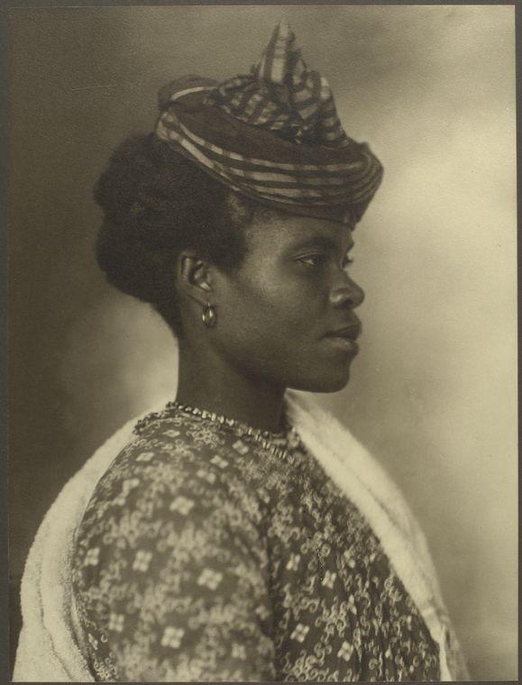Sherman, Augustus F. (Augustus Francis) -- Photographer. [1911]