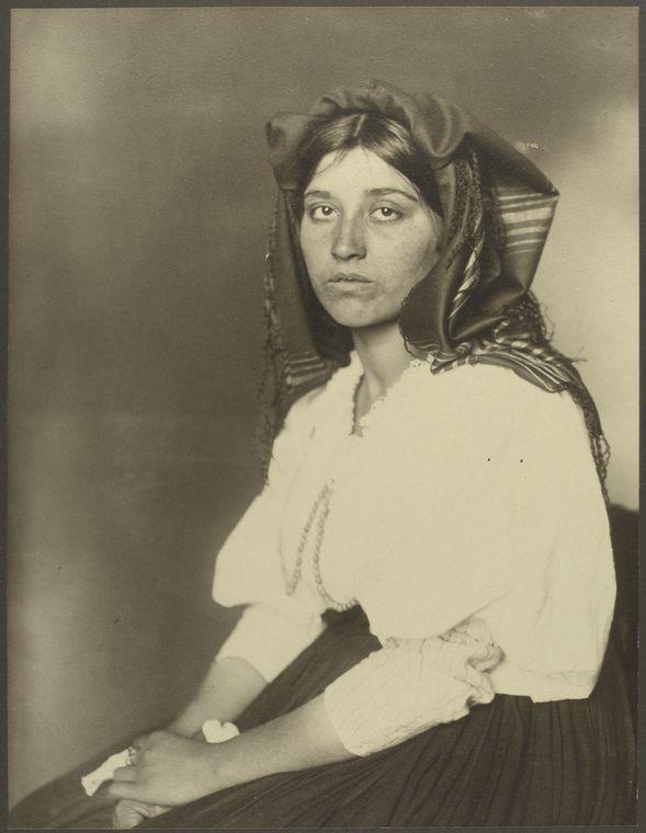 Sherman, Augustus F. (Augustus Francis) -- Photographer. [ca. 1906]