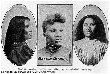 Madam C J Walker Harlem S Self Made Millionaire And Her Daughter A Lelia Patron Of The Jazz Age The Bowery Boys New York City History